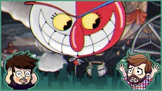 Cuphead Co-op Gameplay   PC/Xbox One (Part 10)