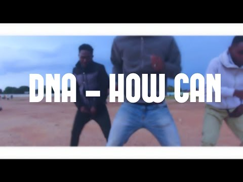 DNA - HOW CAN | Dance routine