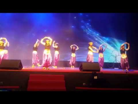 Mal Habibi dance