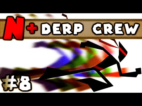Rate your World War 1 Experience (N+: The Derp Crew - Part 8)