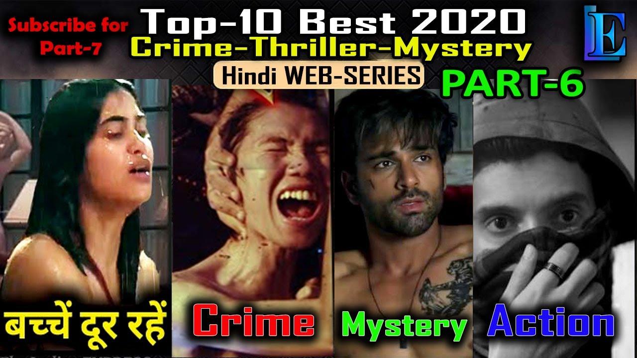 Top10 Best Thriller Web-Series 2020 l Part-6 l Until NOV-2020
