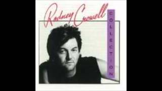Watch Rodney Crowell Old Pipeliner video