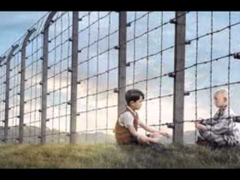 Mi película: El niño con el pijama de rayas - YouTube