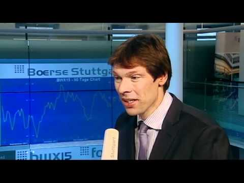 Deutsche Börse & NYSE: Fusion auf der Kippe?