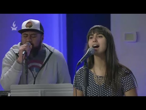Psalm 8 // Rachel Kirkman, Wallace Faagutu // Prayer Room Worship with the Word