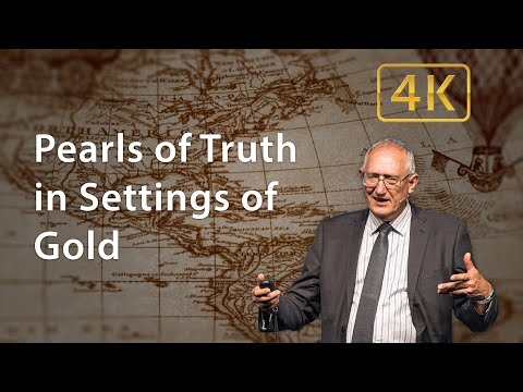 291 - Pearls of Truth in Settings of Gold / Conflict and Triumph - Walter Veith