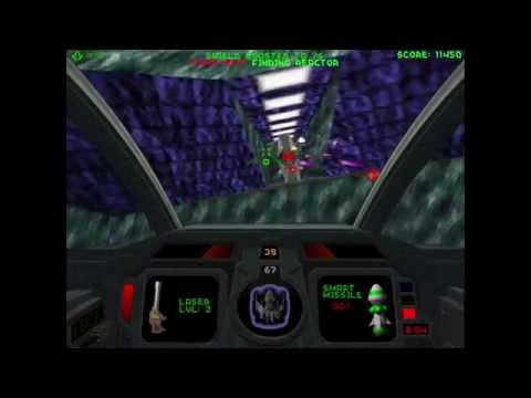 Descent 1,II & 3 - Retrospective