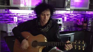 Strange Kind of Love ~ Peter Murphy (Cover)