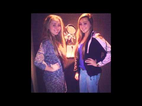 Somethin` Bad: Miranda Lambert and Carrie Underwood cover by Lisa Mary and Samantha Schank