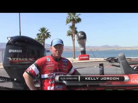 "Yamaha Outboards Pro Kelly Jordan talks ""Maintenance Matters"""