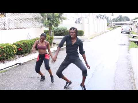 Olatunji   Oh Yay Afro Soca Viral Dance Video DRE STAR & NELLY    Inkredible Kreations Dance