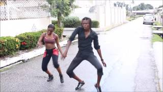 Olatunji   Oh Yay Afro Soca Viral Dance Video DRE STAR & NELLY    Inkredible Kreations Dance