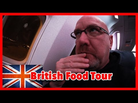 Getting ready to go to Southampton, England - Day 1 - Ken's Vlog #531
