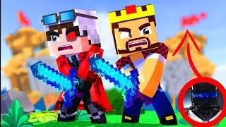БИТВА ЗАМКОВ! АИД ДЕМ И ТЕР ЗАХВАТЫВАЮТ КОРОЛЕВСТВА В МАЙНКРАФТЕ! Minecraft Castles
