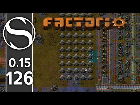 Good Job PC | Factorio 0.15 Part 126