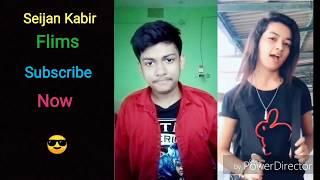 Best Duet 2019 | Tiktok | Seijan Kabir | BIGO Live | Seijan Kabir Flims | Jannat Zubair |