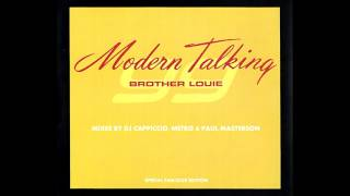 Modern Talking - Brother Louie '99 [FULL SINGLE]