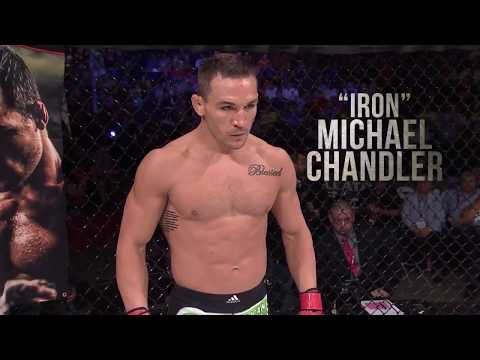 Bellator 197: Michael Chandler - Knockouts and Submissions