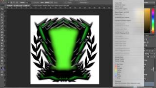 JamiezGFX Roblox Clan Logo- Velocità arte #4