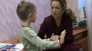 Урок английского языка для детей 5-6 лет
