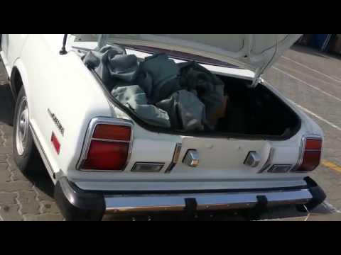 1980 Toyota Cressida Doovi
