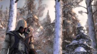 Assassins Creed 3 Trailer 3D 1080P