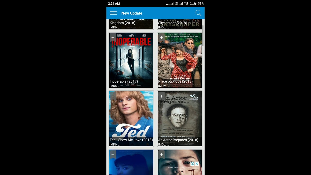 newest movie hd apk download