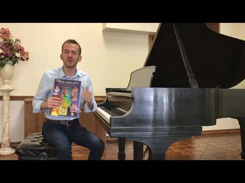 Disney Medleys for Piano Solo Product Overview