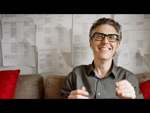 Ira Glass on Storytelling, Politics and Finding Ones Creativ