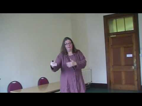 Dr Cathy Swift - MIC Institute for Irish Studies Lunchtime Lectures