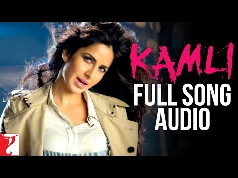 Kamli - Full Song Audio | Dhoom:3 | Sunidhi Chauhan | Pritam