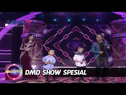 """Keluarga Aan KDI """" Si Udin Bertanya """" - DMD Show Spesial (29/6)"""