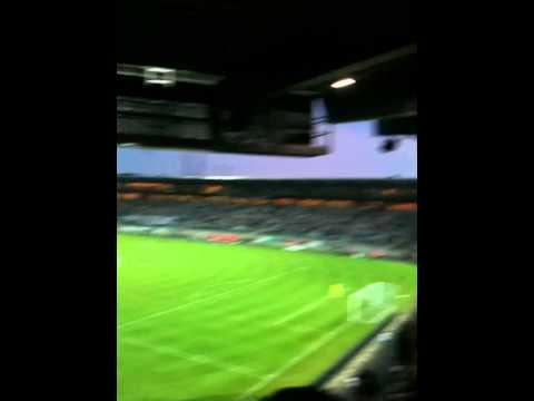 Esbjerg Fb 4 – 3 St Etienne 22/08/13 – Last Minutes !