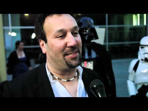 Actors Don't Quit by Gabriel Jarret