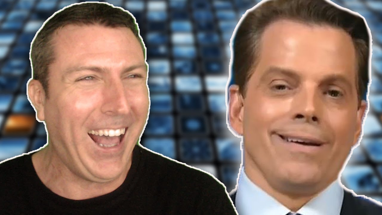 Mark Dice He Took It Personally