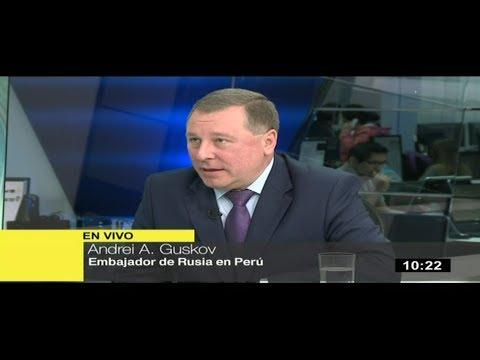 Peruanos No Necesitan Visa Para Ingresar A Rusia