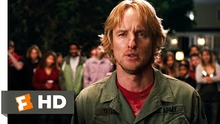 Drillbit Taylor (9/10) Movie CLIP - This Fight Is Over (2008) HD