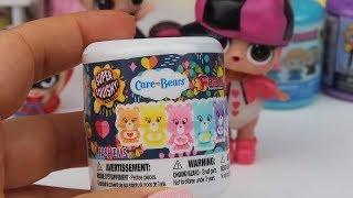 Hangi LOL Bebeğin Sürpriz Barbie Super Hero MLP Care Bear Frozen Squishyi Keselim? Bidünya Oyuncak