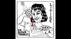 LITIGE - En Eaux Troubles [FRANCE - 2020]