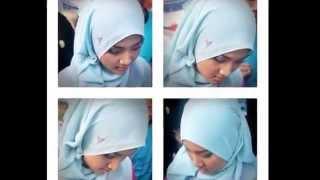 """Lagu Religi Fatin Shidqia Lubis""""Proud Of You Moslem"""""""