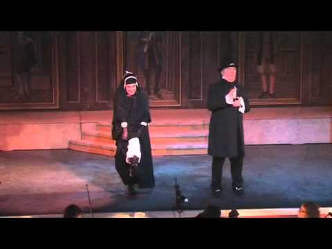 "G&S Ruddigore 2013 (clip 3) | ""I Once Was A Very Abandoned Person"""