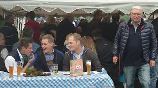 Oktoberfest des TSV Blasbach 2019