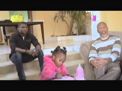 vuzu.tv: Dineos Diary S3 - Episode 6