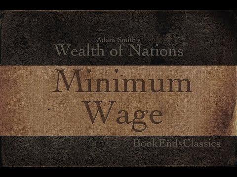 1.8B - Minimum Wage (Wealth of Nations Explained)