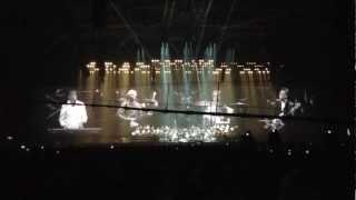 Doe maar net Alsof, Doe Maar Live - Sympfonica in Rosso 2012 @Gelredome, Arnhem - 17-10-2012 HD