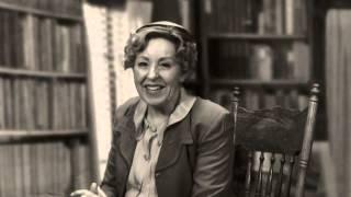 Eleanor Roosevelt - Inclusion