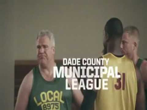 ae9a0169fa6 Dwayne Wade, Chris Paul, & Carmelo Anthony. Love The Game (Commercial) -  YouTube