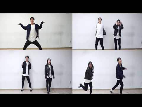 2주에 10kg 빠지는 춤 11 : SF9 (에스에프나인) – MAMMA MIA! 맘마미아