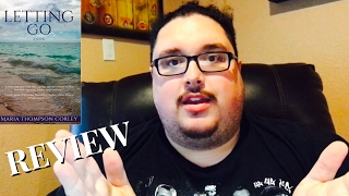Anthony Avina's Review of Letting Go and the CD that goes with it