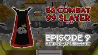 Here Comes the Money - Slayer Pure Series [SPS Ep. 9]